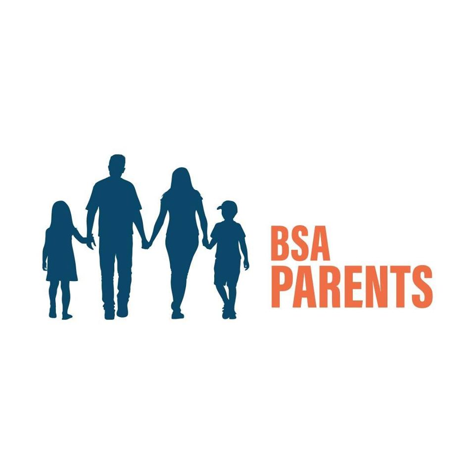 BSA Parents image