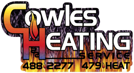 Cowles Logo Decal Scan