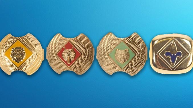 BSA recalls Cub Scout neckerchief slides