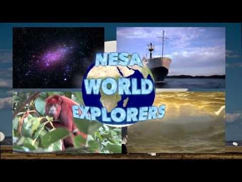 NESA Explorer Application - DEADLINE March 15, 2017